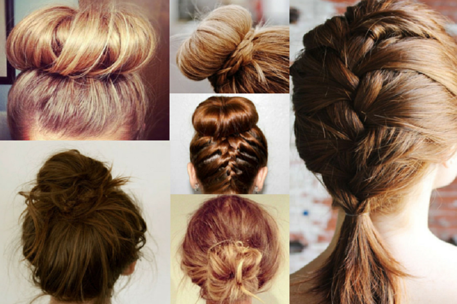 Cute Ponytails for Striking and Smart Appearance
