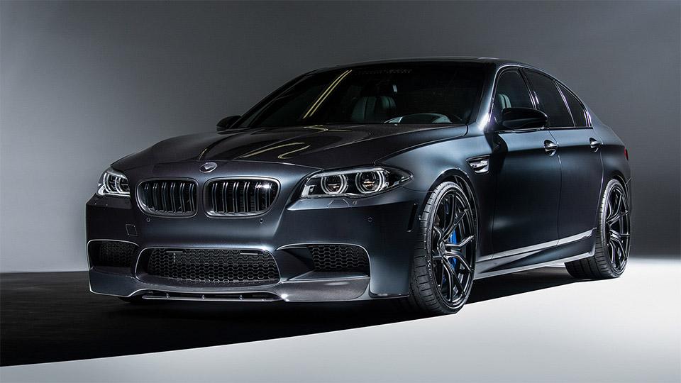 BMW-M5-2015