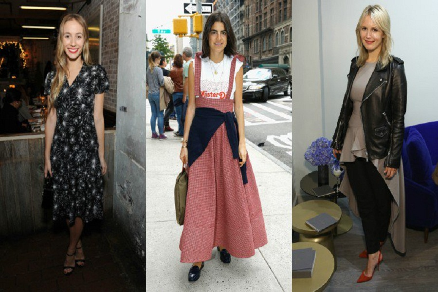 Want to be a Fashion Expert? Here's how